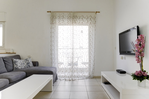 Tel Aviv Apartments - BEST LOCATION 4 MIN TO BEACH W PARK, Tel Aviv - Image 39284